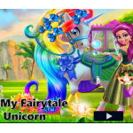 Fairytale Unicorn