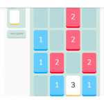 Threes Browser Version